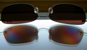 Maui Jim Polarized Lenses